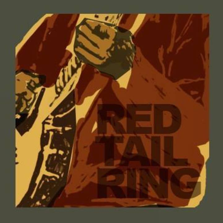Red Tail Ring @ The Rhubarbary - Harbor Springs, MI