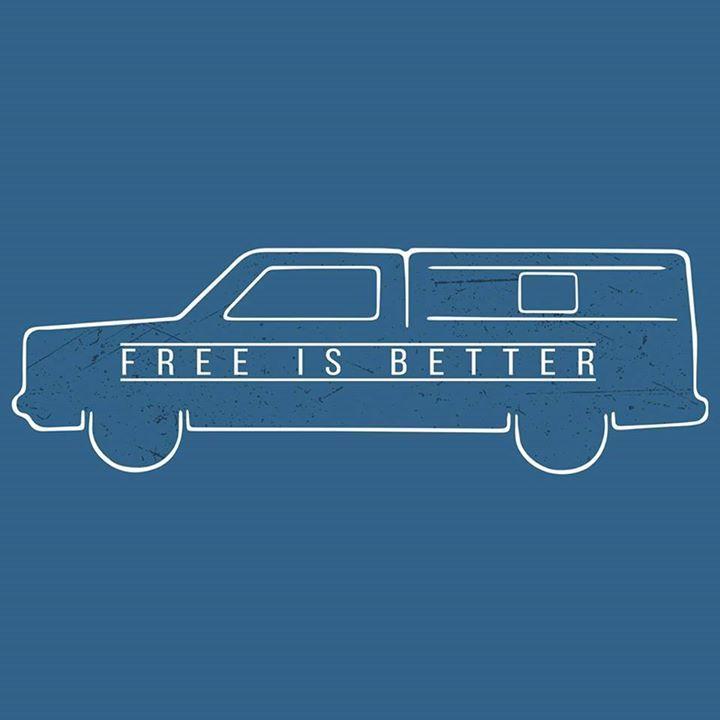 Free is Better Tour Dates