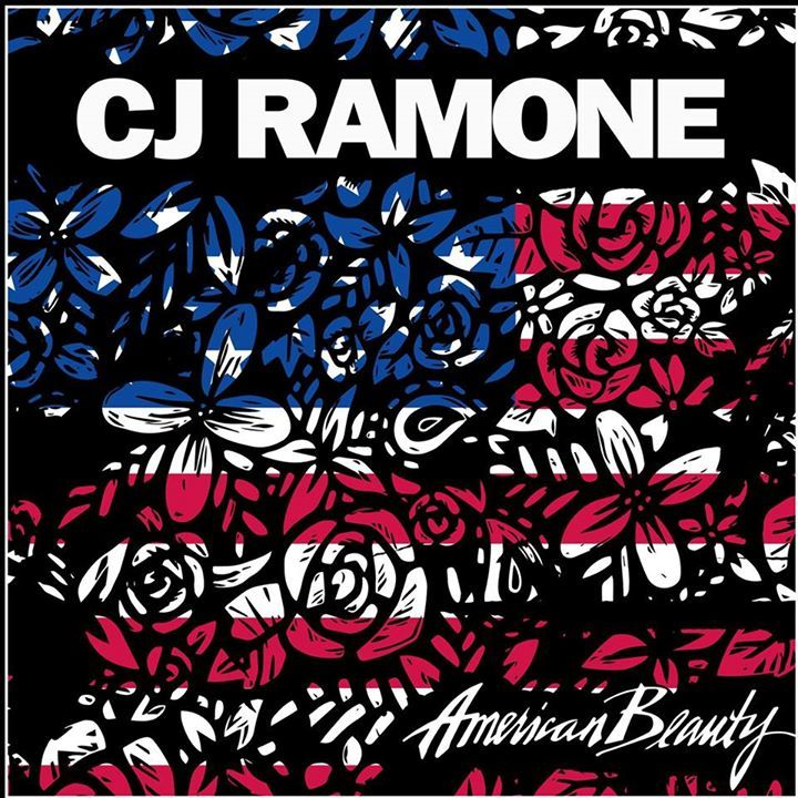 CJ Ramone Tour Dates