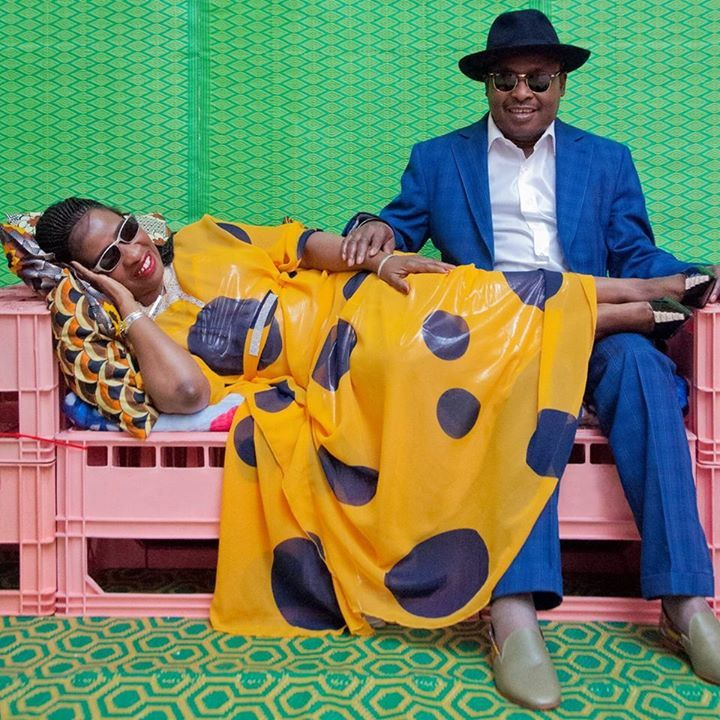 Amadou & Mariam Tour Dates
