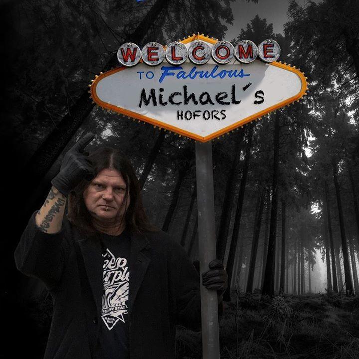 Michael Ohlsson Tour Dates