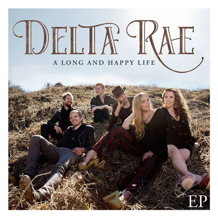 Delta Rae Tour Dates