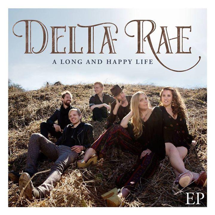 Delta Rae @ Music Hall of Williamsburg - Brooklyn, NY