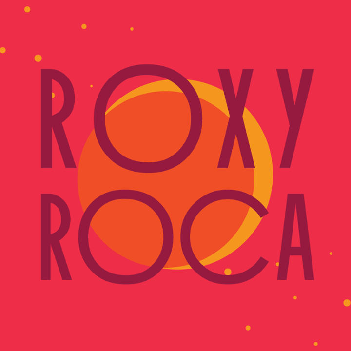 Roxy Roca @ Grand Stafford Theater - Bryan, TX