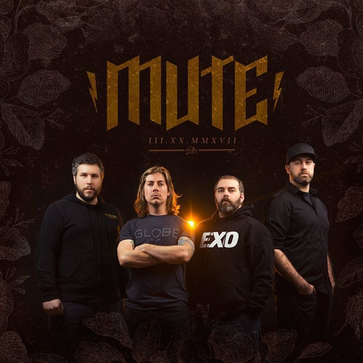 Mute (CA) Tour Dates