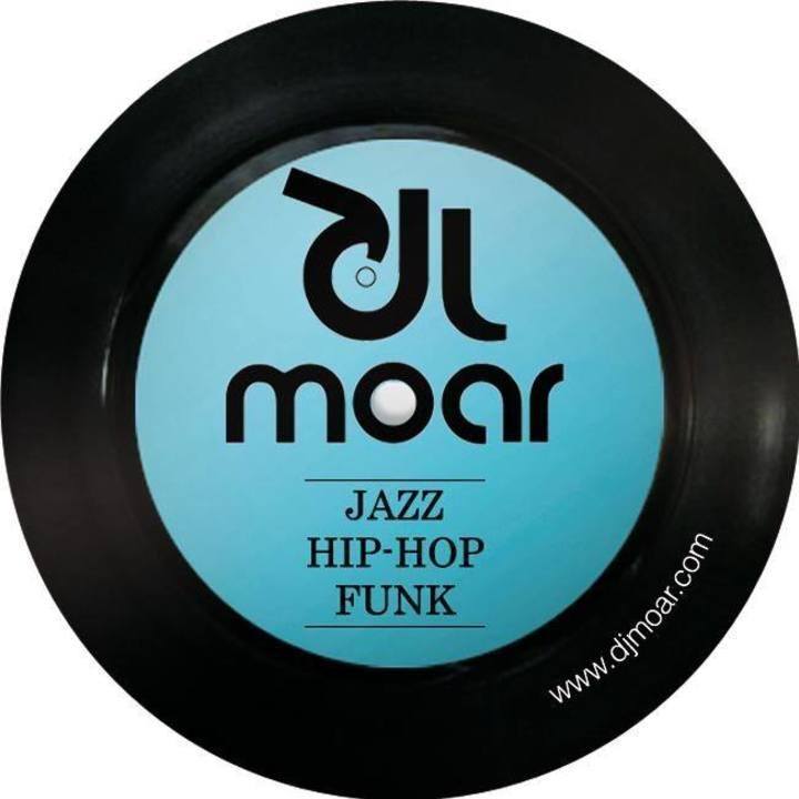 DJ MOAR Tour Dates