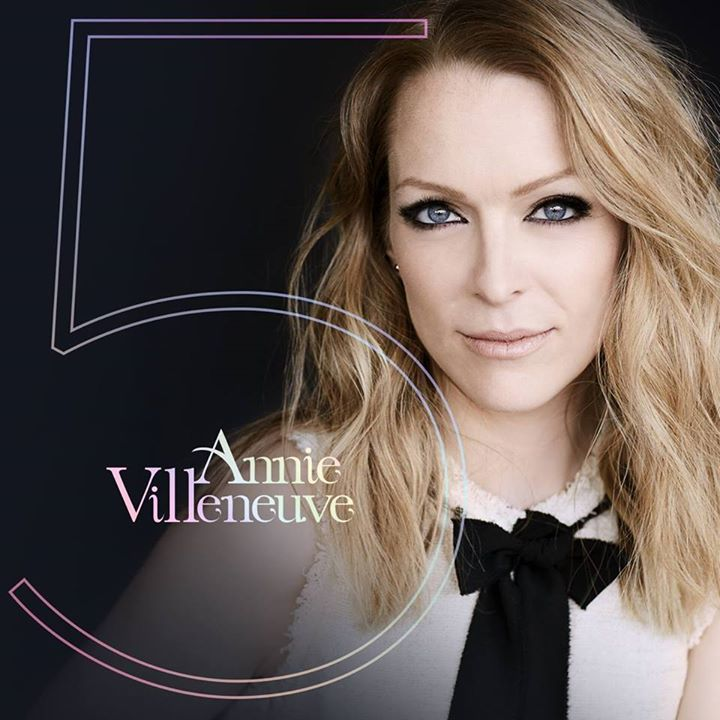Annie Villeneuve Tour Dates