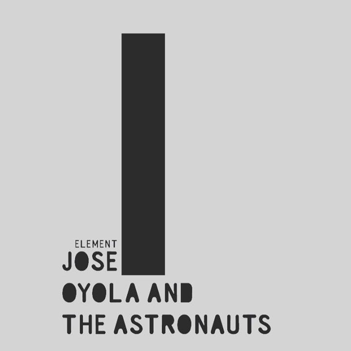 José Oyola & The Astronauts Tour Dates
