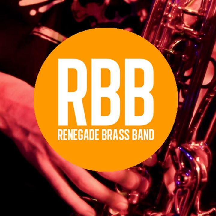 Renegade Brass Band Tour Dates