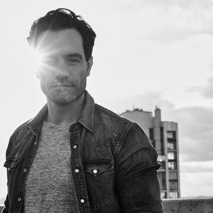 Ramin Karimloo @ Nottingham Playhouse - Nottingham, United Kingdom