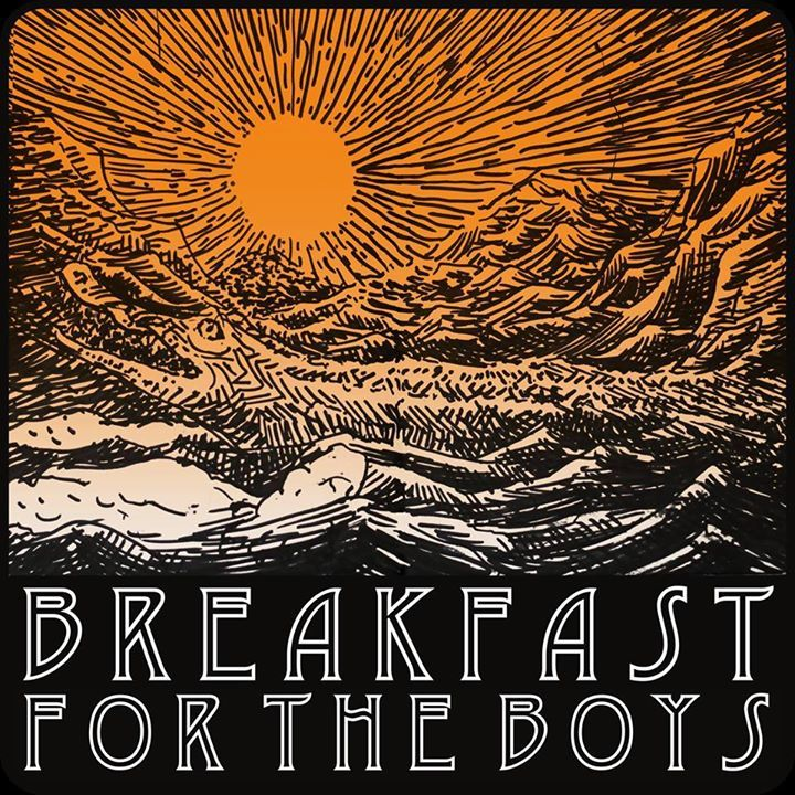 Breakfast for the Boys Tour Dates