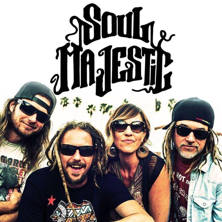 Soul Majestic Tour Dates