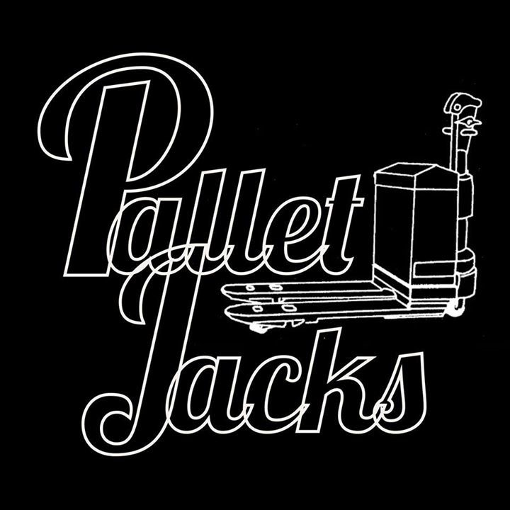 The Pallet Jacks Tour Dates