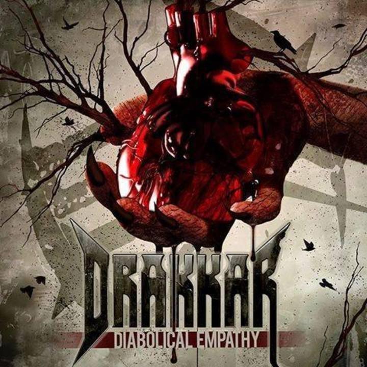 Drakkar Belgium Tour Dates