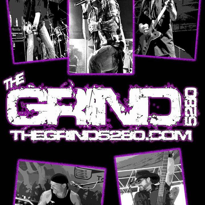 The Grind 5280 Tour Dates