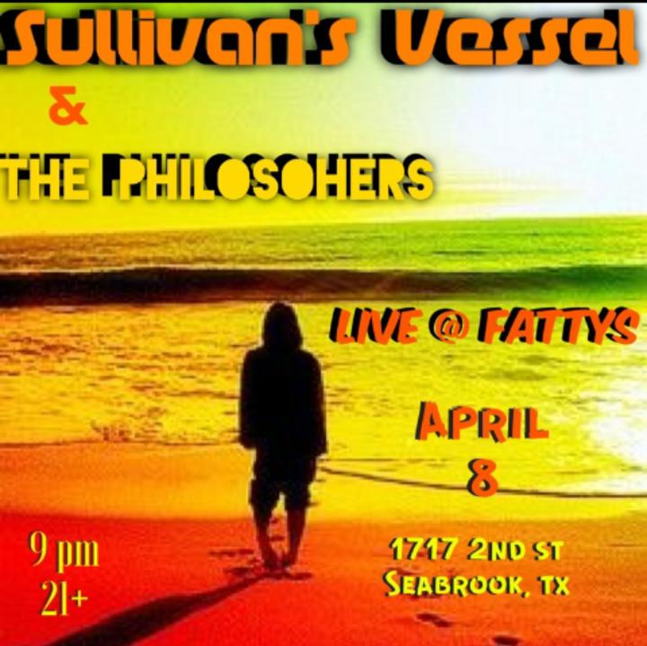 Sullivan's Vessel Tour Dates