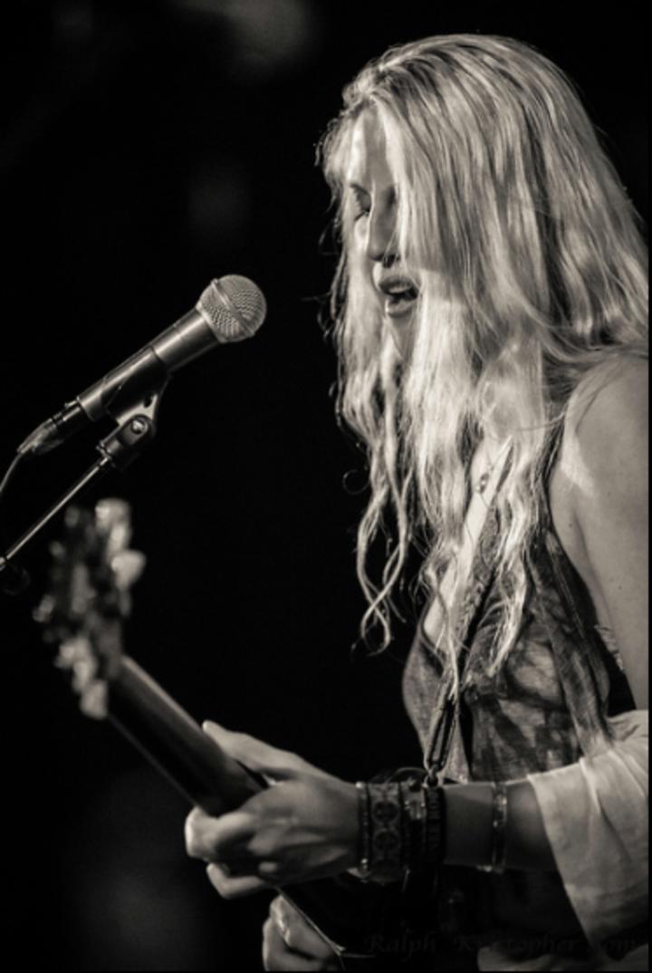 Katie Skene Tour Dates