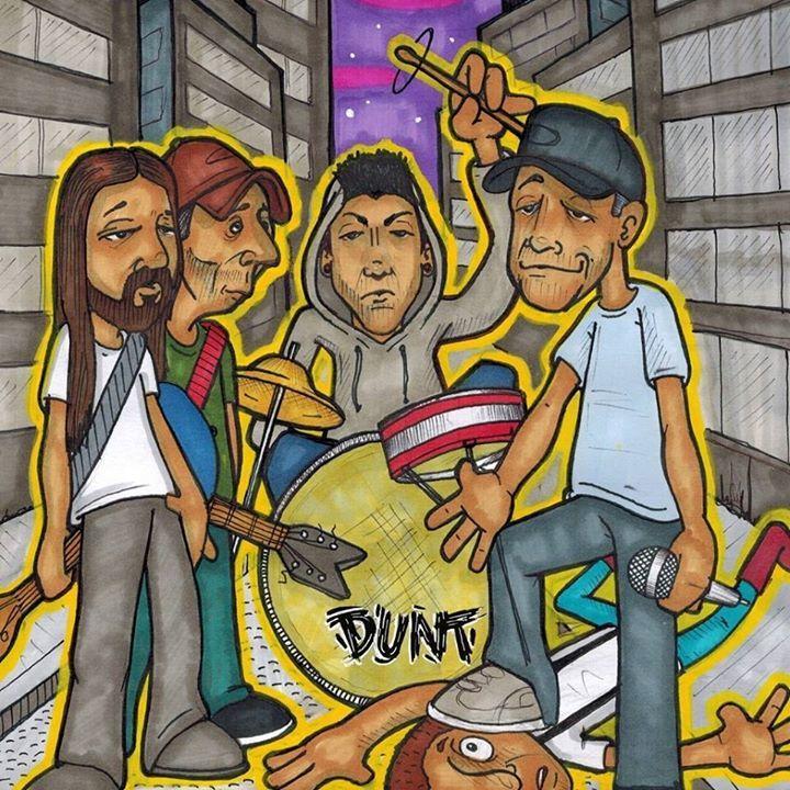 Dunt Tour Dates