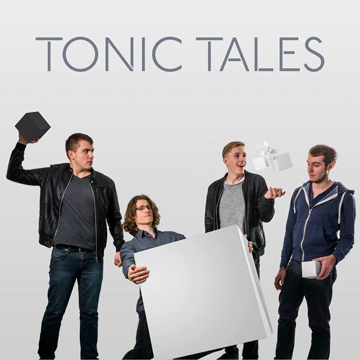 Tonic Tales Tour Dates