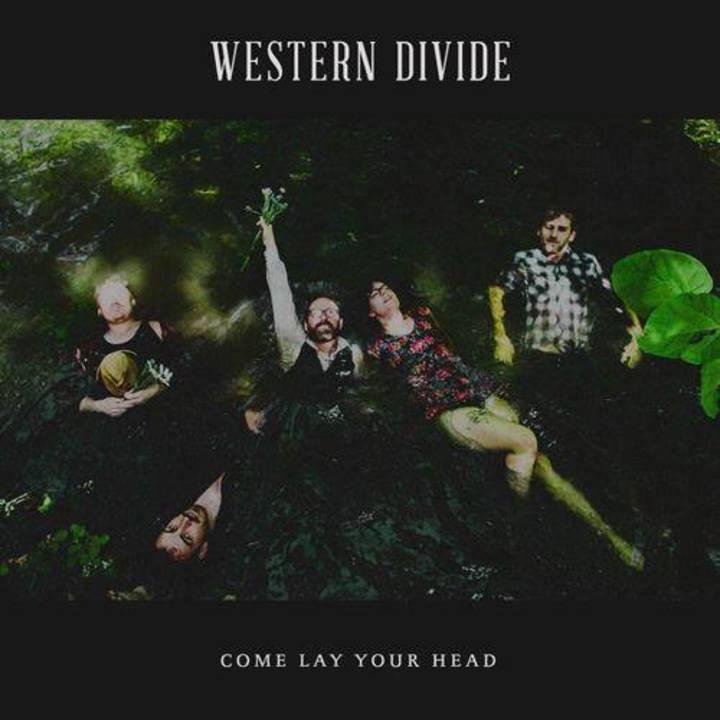 Western Divide Tour Dates