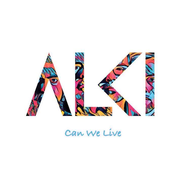 Alki Tour Dates