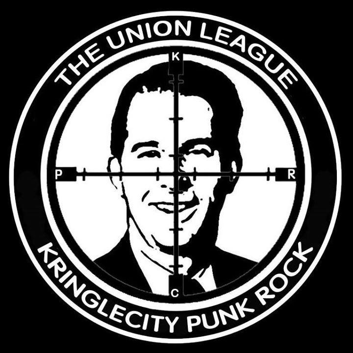The Union League Tour Dates