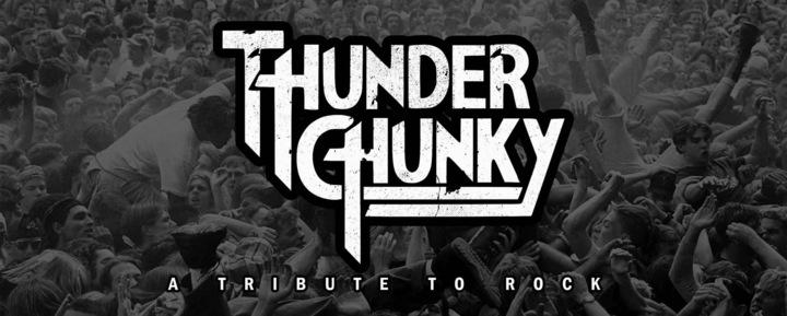 ThunderChunky @ Private Party - Nottingham, United Kingdom