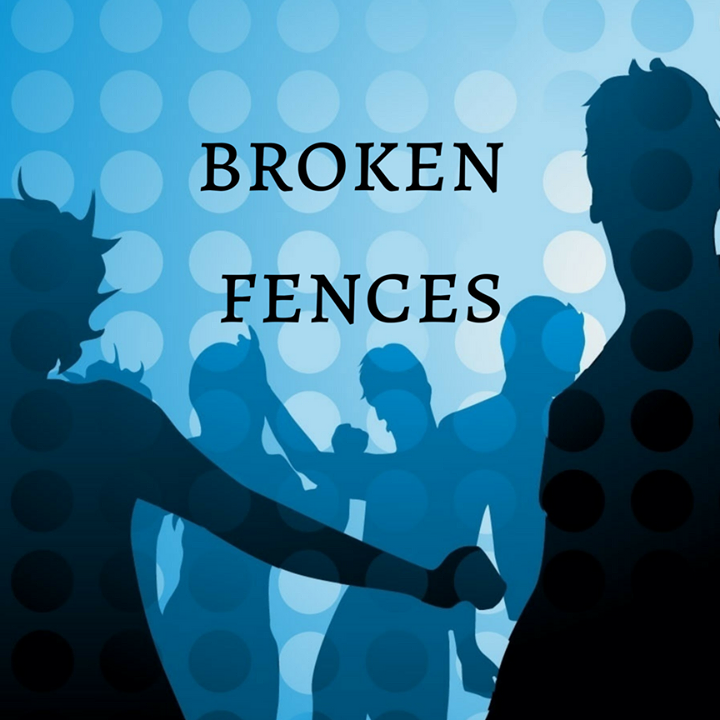 Broken Fences @ Henflings  - Ben Lomond, CA
