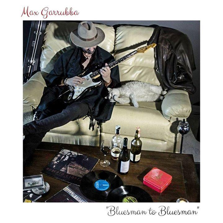 Max Garrubba's    Blue in Blues @ Calypso Beach Club Villa Margi (ME) - Camastra, Italy