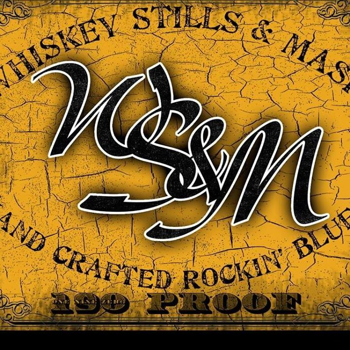 Whiskey, Stills and Mash Tour Dates