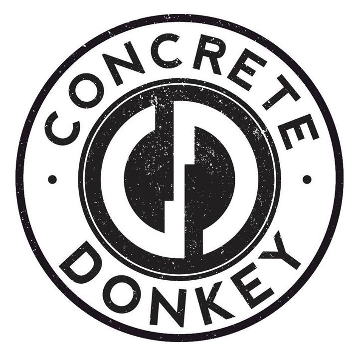 Concrete Donkey Tour Dates