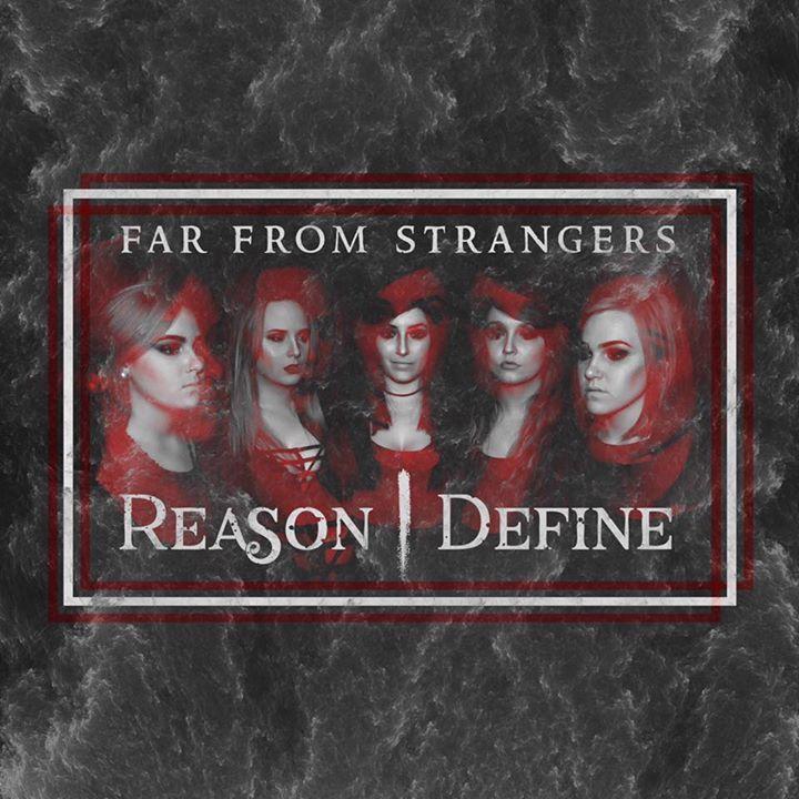 Reason|Define @ The Underground - Charlotte, NC