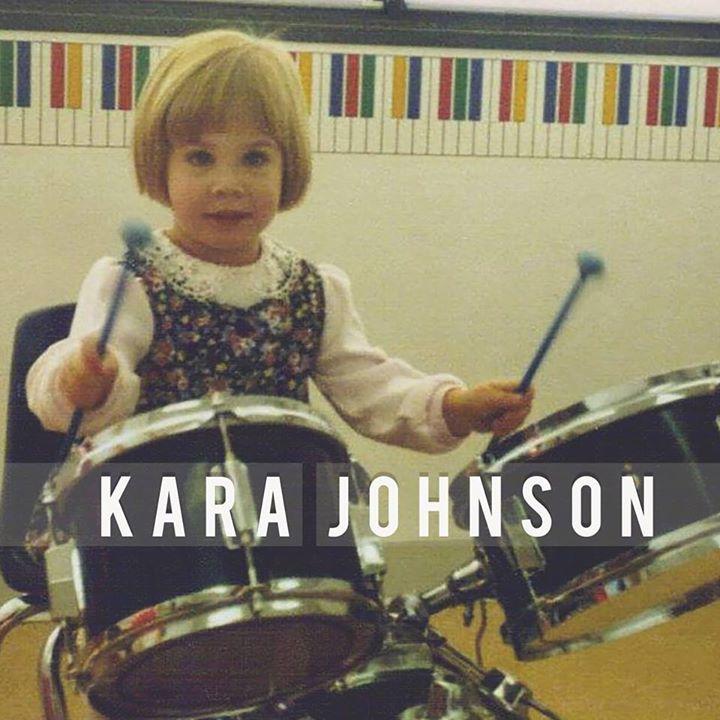 Kara Johnson Tour Dates