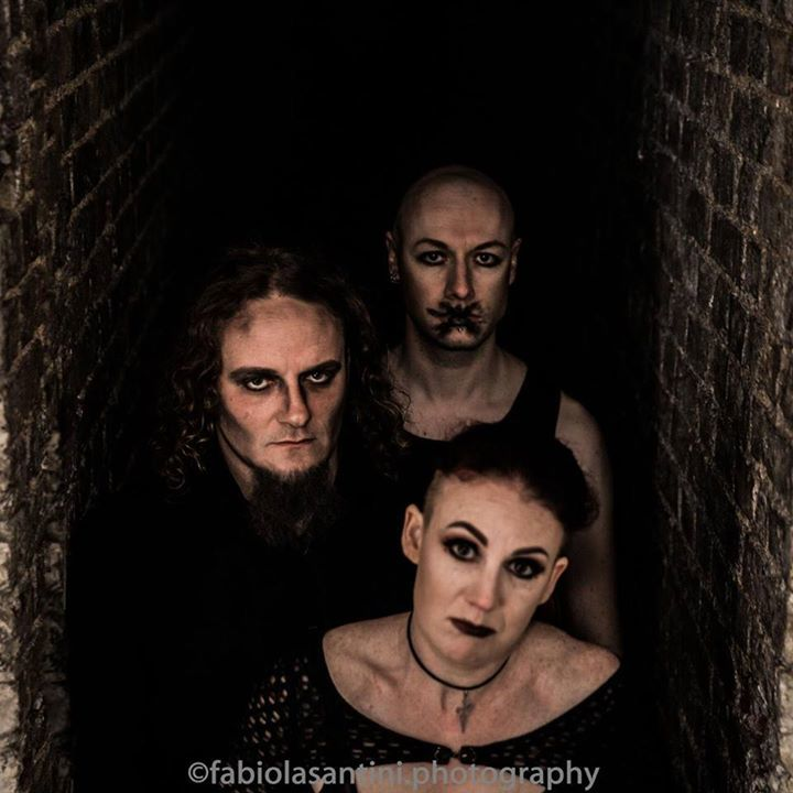 The Medea Project @ Red Lion - Gravesend, United Kingdom