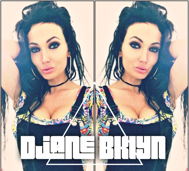 DJane BKLYN Tour Dates