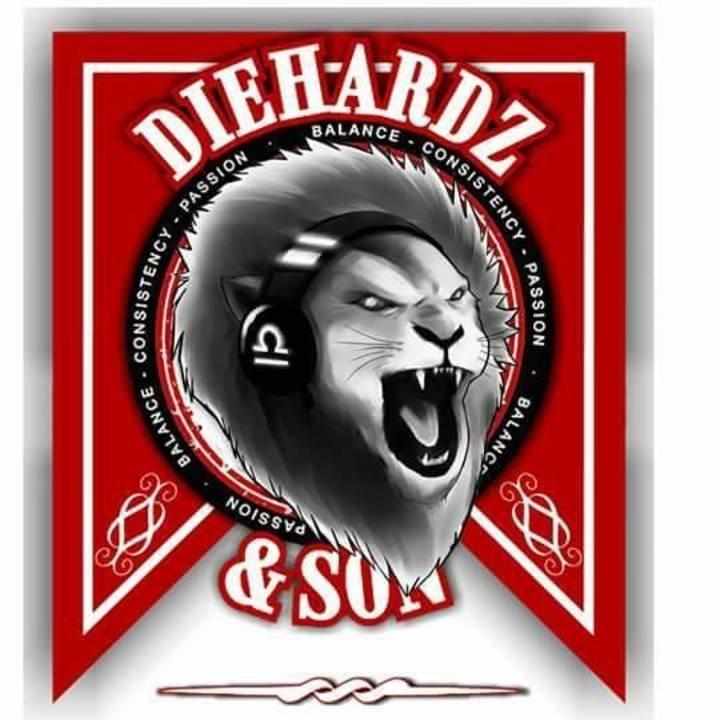 Diehardz Music Tour Dates