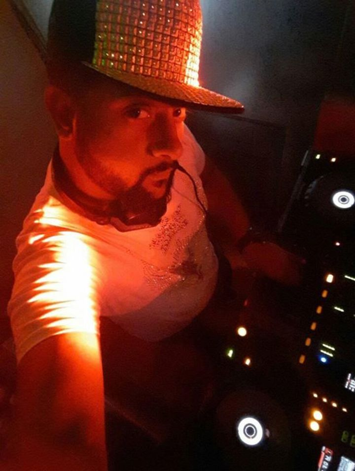 DJ Apple Tour Dates