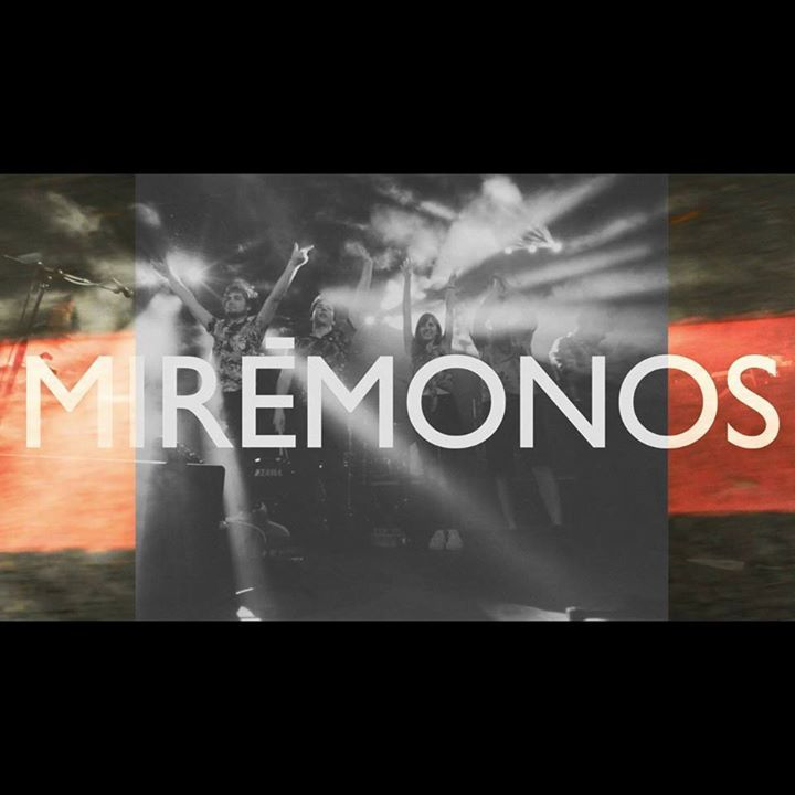 Miremonos Tour Dates
