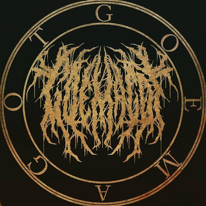 Goemagot Tour Dates