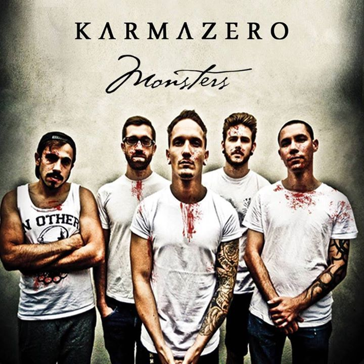 KARMA ZERO Tour Dates