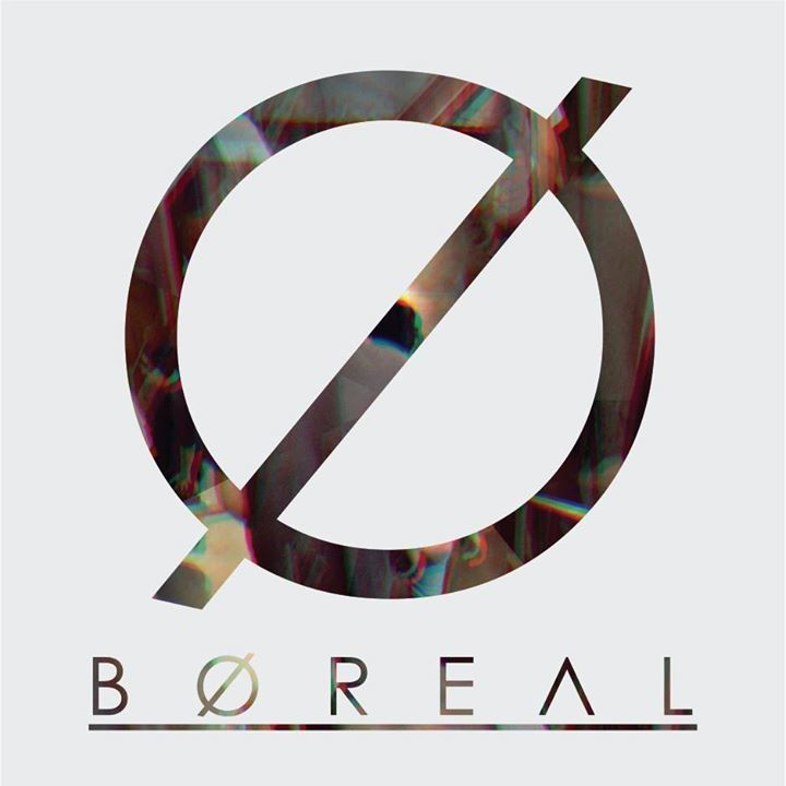 Borealoficial Tour Dates