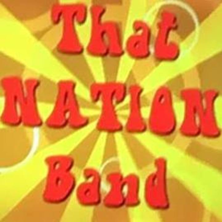 That NATION Band @ The Wing Company - Raeford, NC