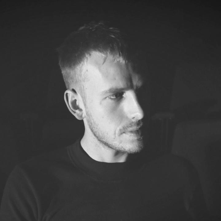 Finn Anderson @ SpaceTriplex (Venue 38) - Edinburgh, United Kingdom