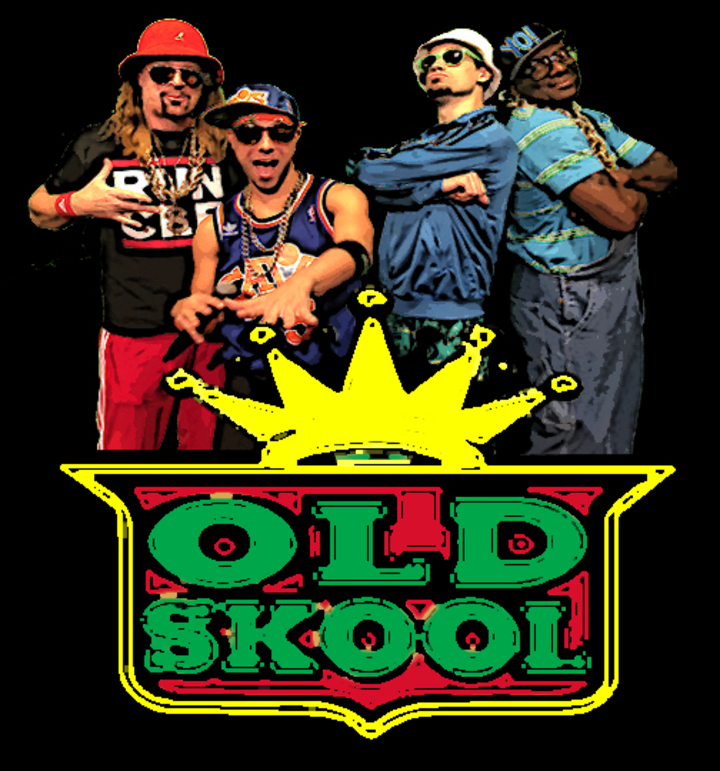 Old skool Tour Dates