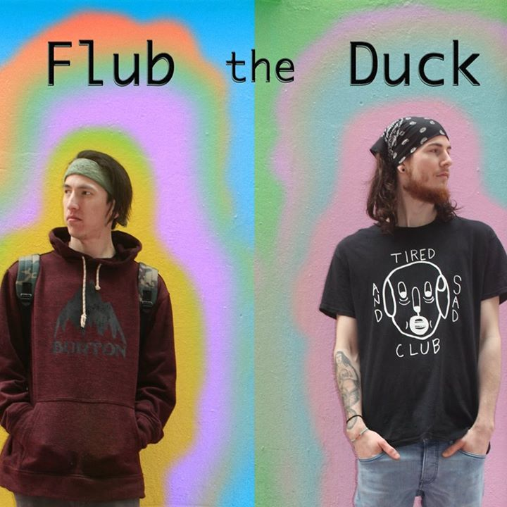 Flub the Duck Tour Dates