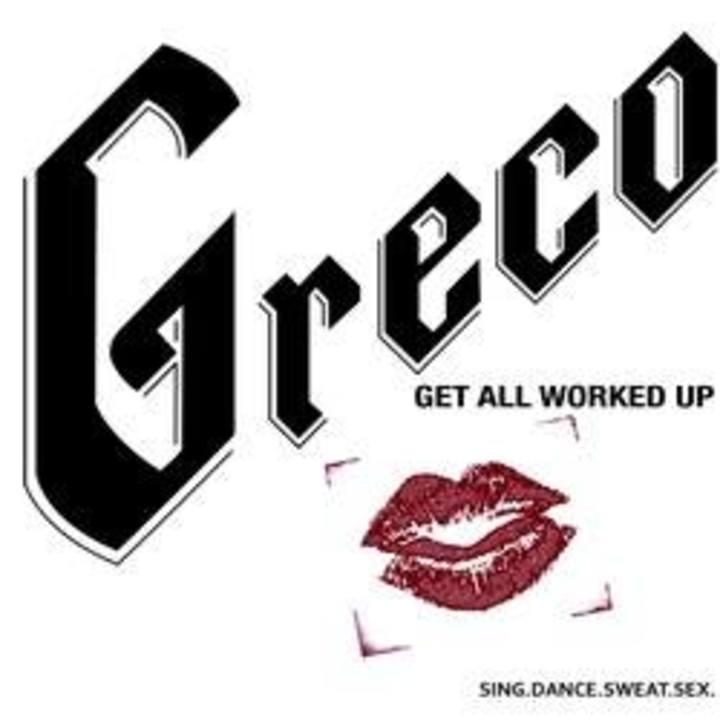Greco Tour Dates