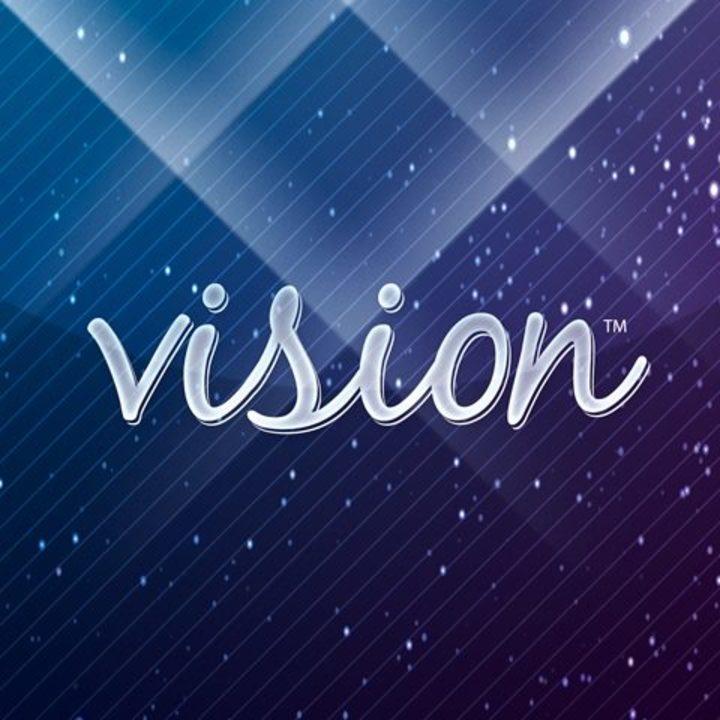 Vision Tour Dates