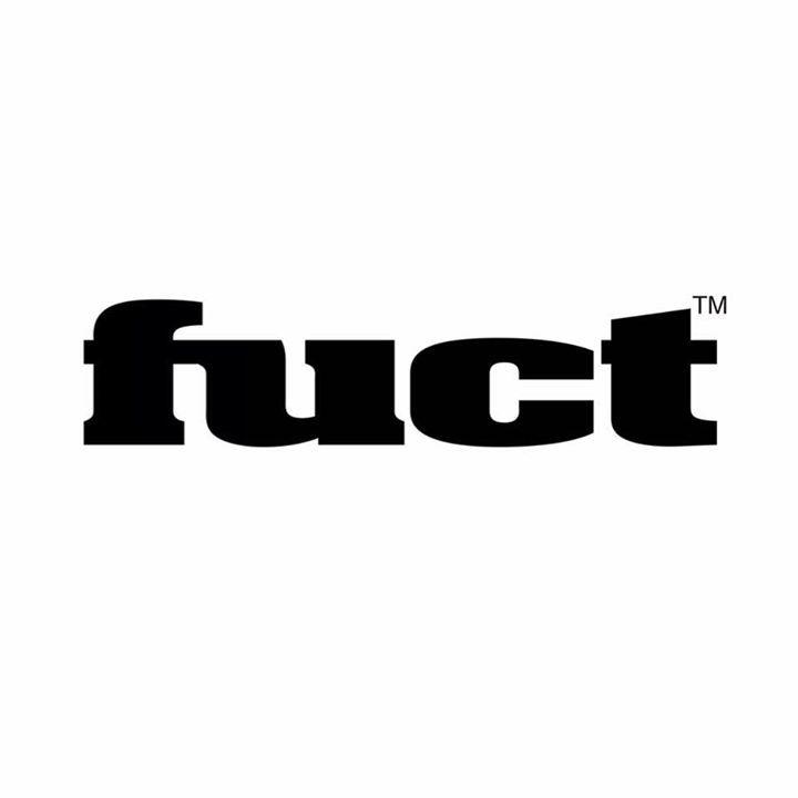 FUCT Tour Dates