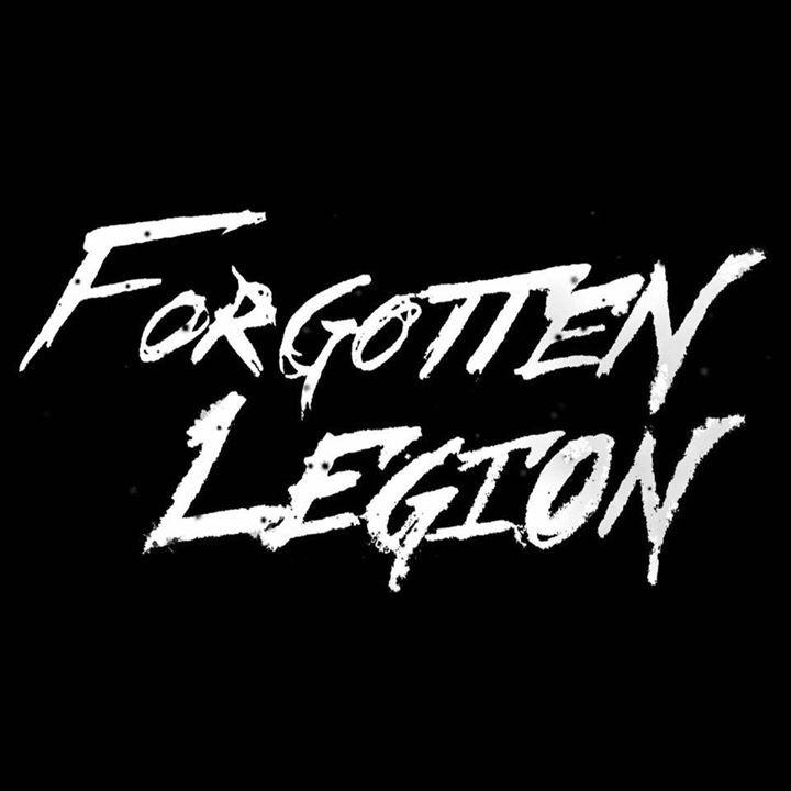 Forgotten Legion Tour Dates