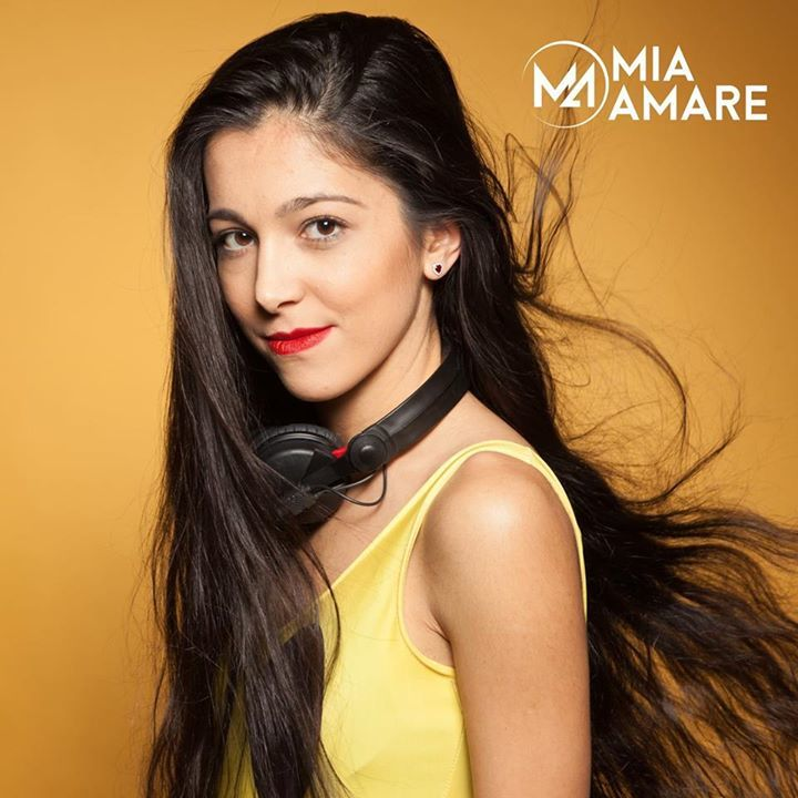 Mia Amare Tour Dates